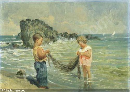 Piccoli Pescatori