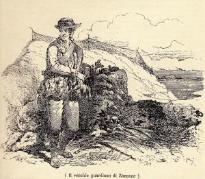 MATTEI_guardiano di Zannone 1853