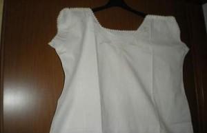 camicia della nonna
