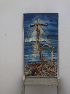 Cristo non si è fermato a Ponza- Salvatore Balzano