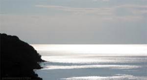 mare argenteo