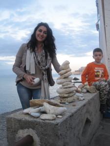 IMG_7938 Fantone balancing stone officine