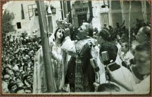 Dies-I-la-Madonna Immacolata incoronazione