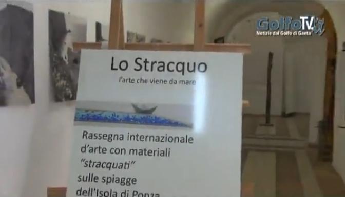 Ponza - Lo Stracquo, l'arte che viene dal mare on Vimeo 2014-12-04 14-11-23