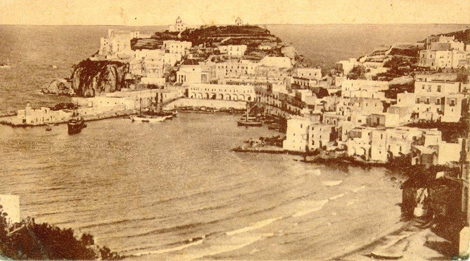 Porto anni 30