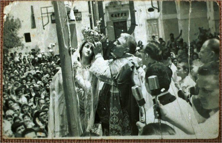 Maggio mese Mariano: due canzoni della nostra tradizione