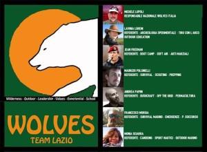 wolves team Lazio