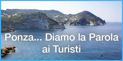 Ponza, diamo la Parola ai Turisti