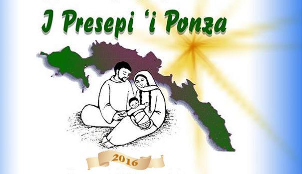 "La gara dei ""Presepi i Ponza  2016"""