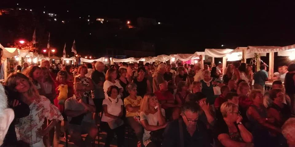 Ponza in Tavola vista dai Sommelier di Latina * VIDEO