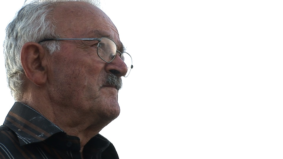 Salvatore  Mazzella: la mia scuola è stata il mare.