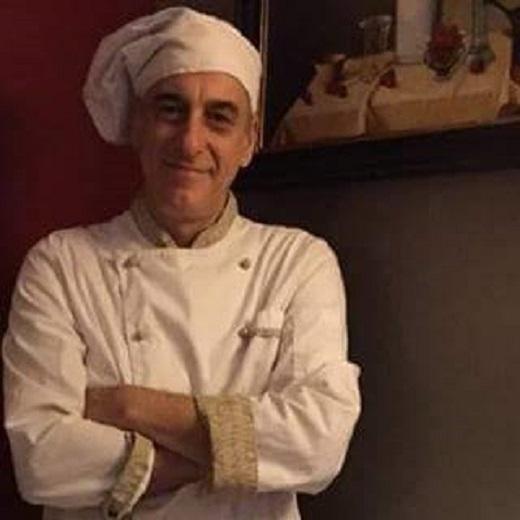 Aniello Silvestri, cuoco e poeta