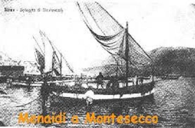DECAMERINO 4° GIORNO: La barca di pietra – Racconto