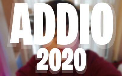 2020 Addio senza rimpianti: gli Auguri in versi di Silverio Lamonica