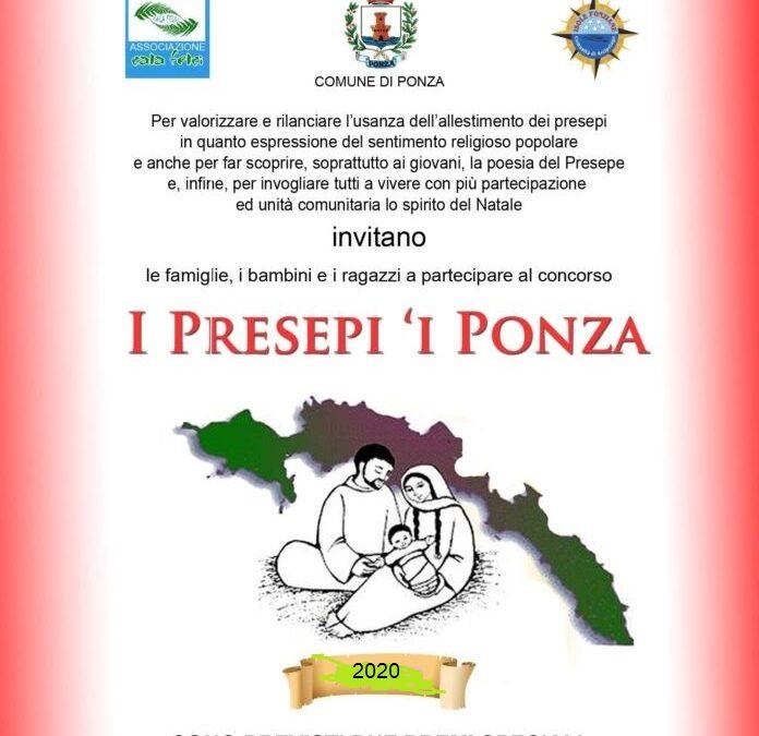 Gara Presepi 2020: VOTA IL TUO PRESEPE PREFERITO