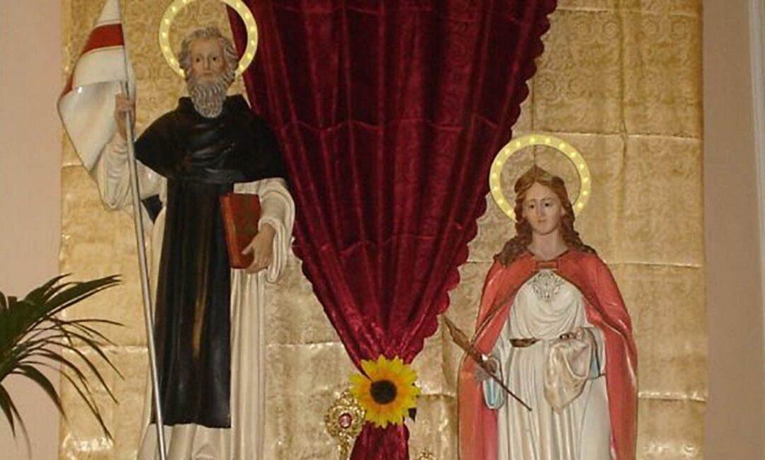 A Sant'Aniello 'a jurnata fa' 'nu passo 'e pecuriello! (ed altri proverbi su S.Aniello)